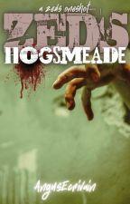 Hogsmeade by AngusEcrivain
