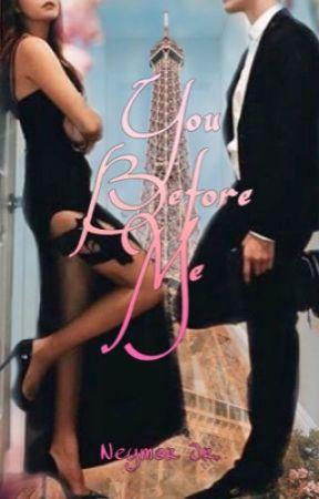 You Before Me |Neymar Jr.| by footyholic