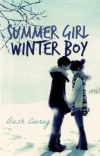 Summer Girl, Winter Boy by theswashbuckler