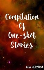 Compilation of One-shot Stories by OreyNihni