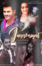 junooniyat  by ZainArora7