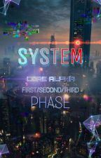 SYSTEM: CORE ALPHA  by TahsinHossain