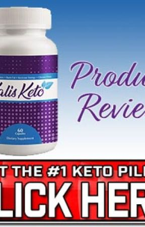 Kalis Keto Updated 2019 The Best Diet Pill For Weight
