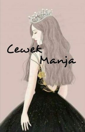 Cewek Manja by Bluefour1