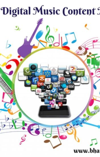 Current Trends in Global Digital Music Content Market 2018-2025