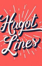 Hugots by lolllerrsss