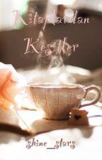 Kitaplardan Kesitler by shine_stars