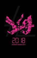 Kamen Riders : Zi-O New World ✅ by Kazuken17