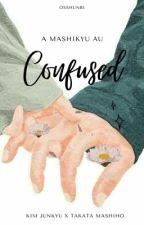 Confused [mashikyu] by osshunbi