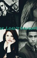 Dark Lord Daughters ( A Dramione and Blinny Love Story ) by LittyKatty10