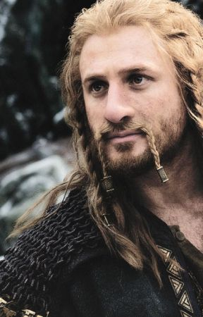 Tolkien Imagines & Fanfics (The Hobbit & Lord of the Rings) - Thorin