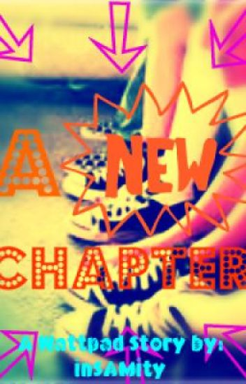 A New Chapter