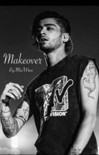 Makeover. (Zayn Malik.) by MissWren