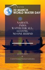 Water for All; Leaving No One Behind by JagritiRoy