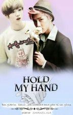 Hold My Hand by Shawolisa