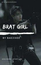 Brat's Girl [J.J.K] by baejihee