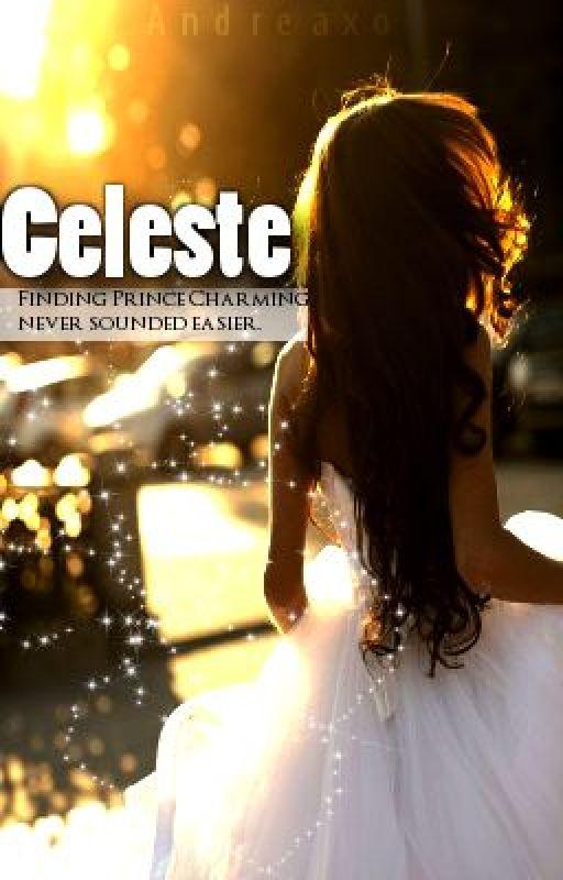 Celeste by Andreaxo
