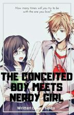 The Conceited Boy Meets Nerdy Girl by is_raelita