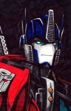 ⭐️Stay With Me⭐️ (TFP Optimus Prime x Reader) by BumblebeeGirlz26