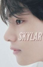 Skylar → سكَايلَر by OxiiJeongguk