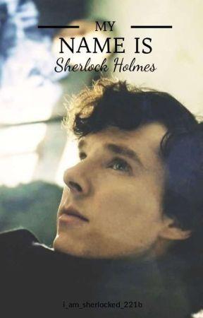 Sherlock Fanfic Randki Mycroft