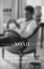 Noah by Maybreewrites