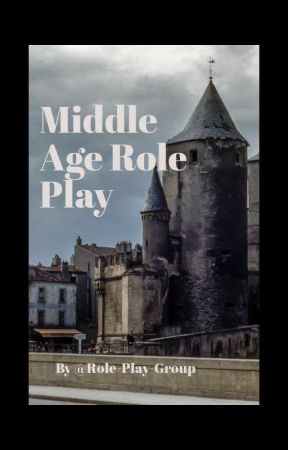 Middle Age Role Play by Role-Play-Group