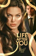 Life After You   Elijah Mikaelson by madamheavenly