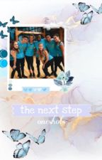 The Next Step One Shots  by onlyallison0705