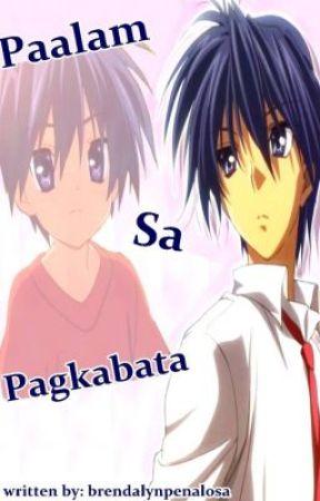 """""""Paalam sa Pagkabata"""" by Ketchup_Monster"""