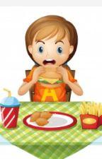 Comer, comer; é o melhor para poder crescer by LucianoRodrigues2
