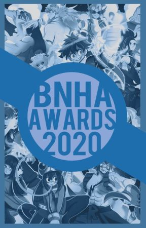 BNHA Awards 2020 [ABIERTO] by SquadBNHA