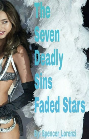 The Seven Deadly Sins: Faded Stars (girlxgirl)