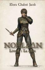 NOHLEAN: La quête by elorachabutjacob