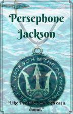 Persephone Jackson. (Mystic Falls) by chocolex122