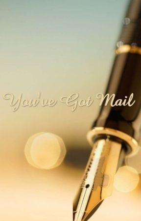 You've Got Mail (Gotham Bruce Wayne) by Jack_Napier_2008