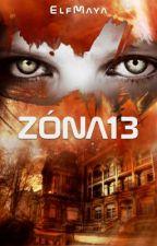 Zóna 13 by ElfMaya
