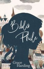 Bibliophile by Night-Eye