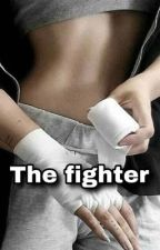 The fighter (Adonis Creed fanfic) by Thekuwonuofficial