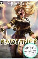 RADIANCE by abbigailen
