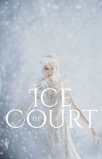 The Ice Court by Sin_lugar