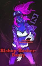 Yandere Gangster x Male Reader 2 by Bishop-Basher-Barry