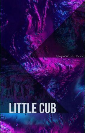 Little Cub (TaeJinKook) ✅ by HopeWorldTrash_BTS