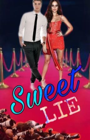 Sweet Lie  by LibertyMinds