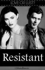Resistant -Klayley /Phoseph- by 12thandlanois
