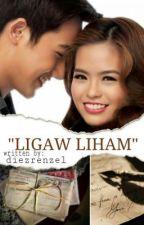 """"""" Ligaw Liham '' by songhyowon30"""