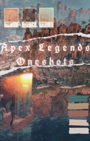 Apex Legends Oneshots Bloodhound X Mirage Wattpad