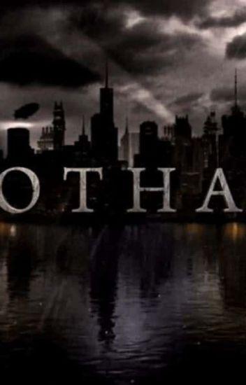 Gotham  1 🌟Jim Gordon and nephew Lucas Gordon