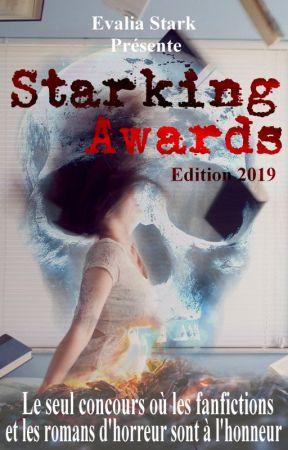 Starking Awards - Edition 2019 (fermé aux Inscriptions)  by EvaliaStark