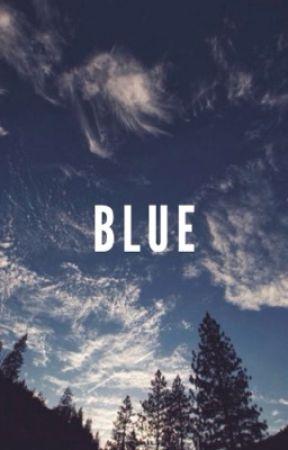 blue   shyland by stardustshyland